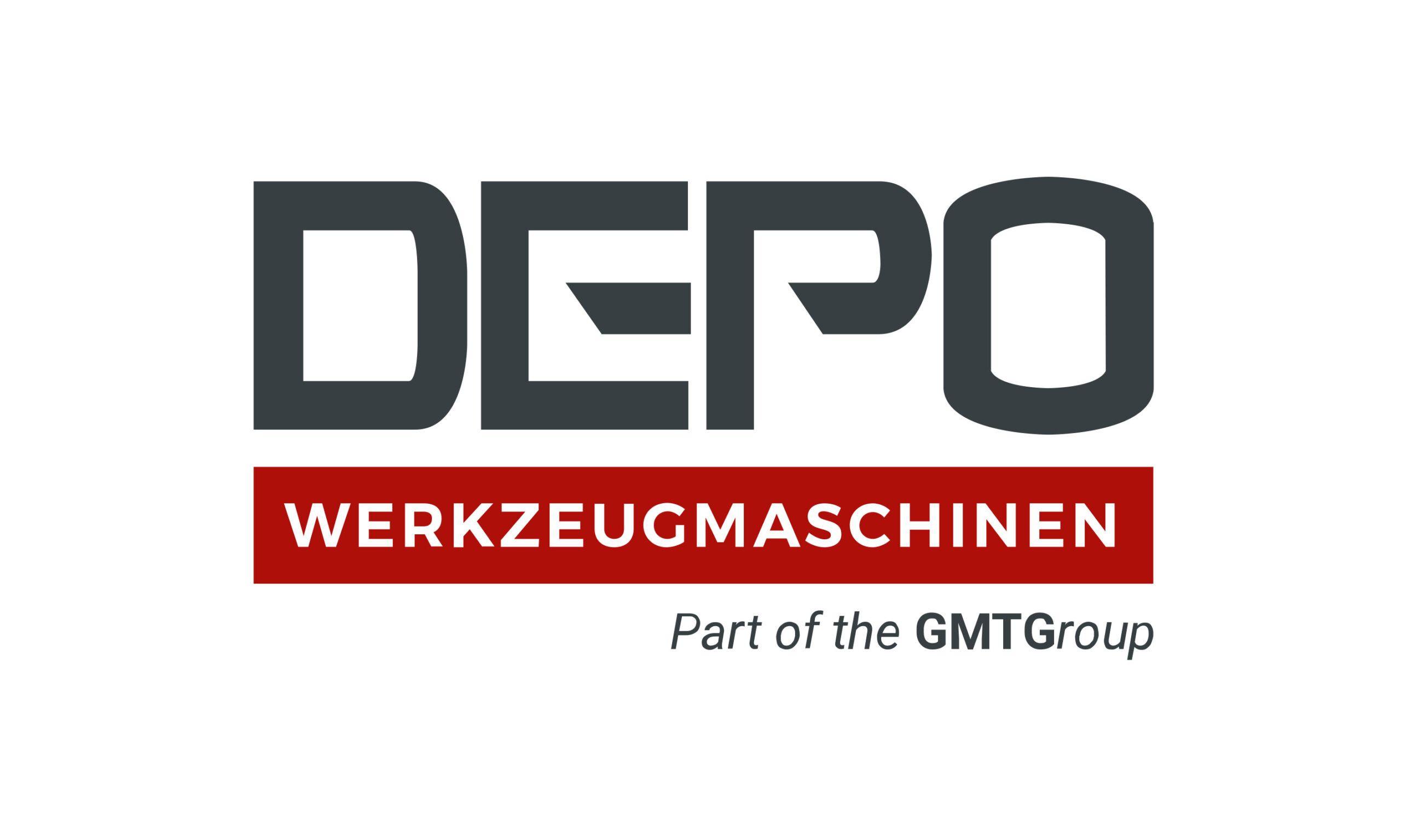 Convertero Werkzeugmaschinen DEPO