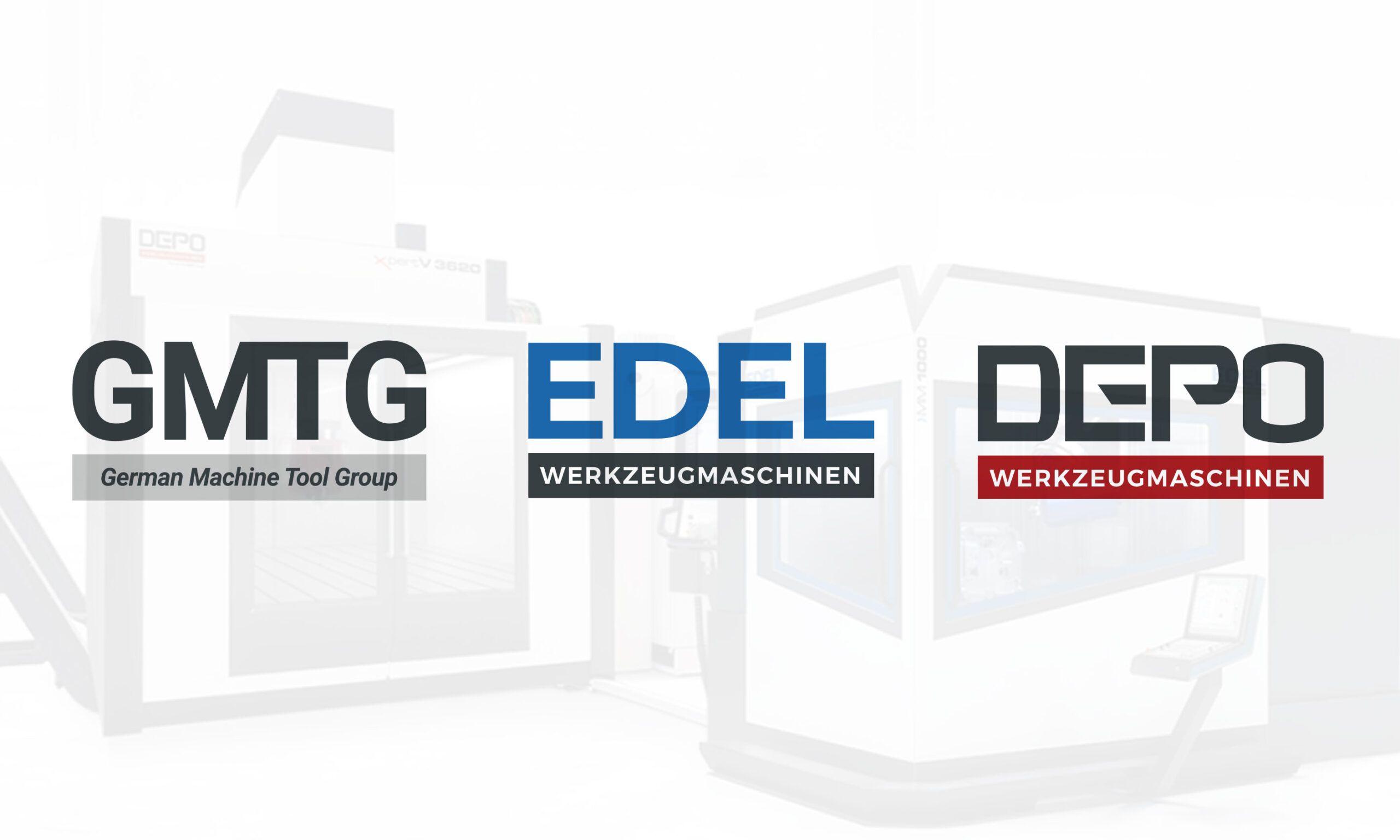 convertero Werkzeugmschinen GMTM DEPO EDEL